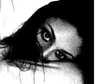 stare.. by poison-xxx