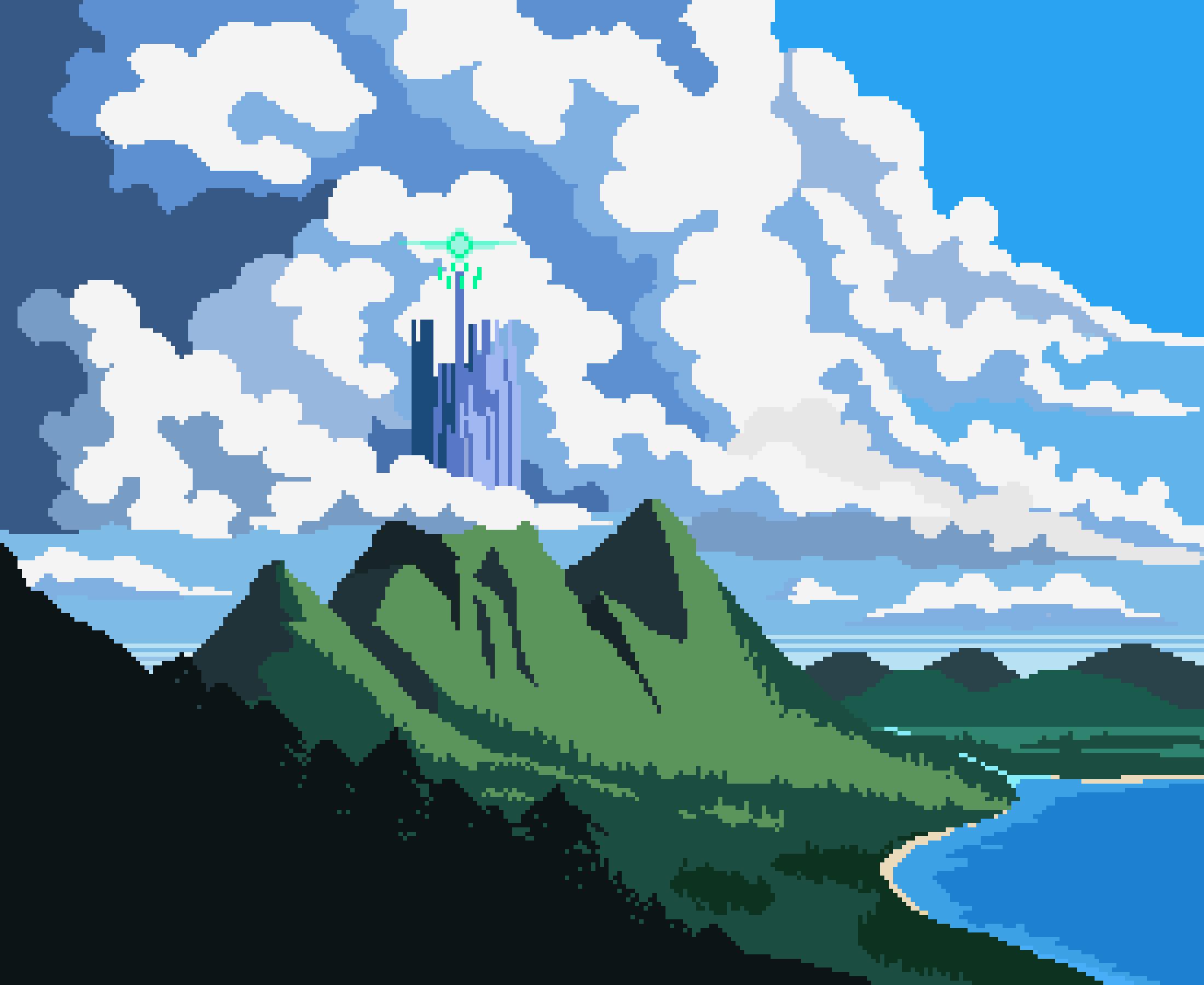 Clouds Generator