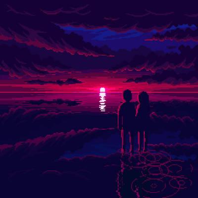 Eternal Sunset