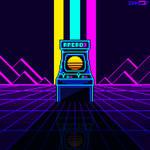Pixeltober Day 2 - RETRO