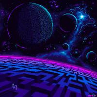 Destiny's Maze