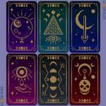 DAY 5 - CARD - Tarot Cards