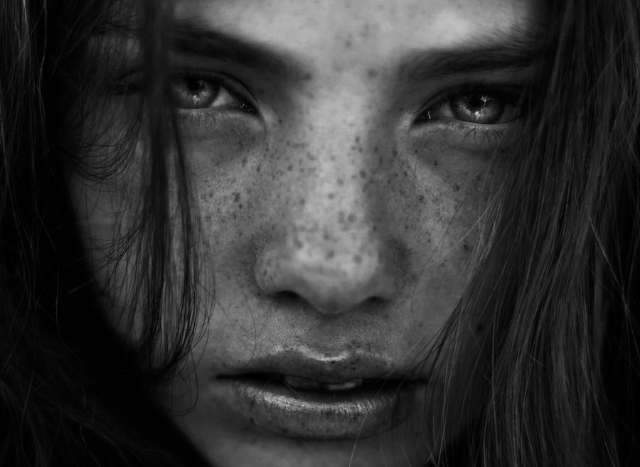 Dark by Marteline