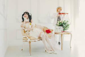 Love Live! | Uta no Prince-sama! by KayladFrost
