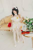 Love Live! Nico Yazawa cosplay by KayladFrost