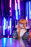 Persona 5 cosplay