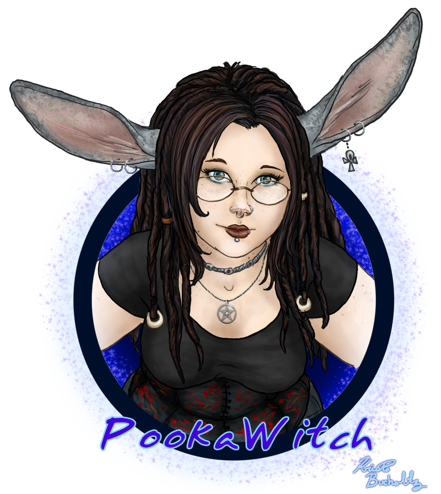 PookaWitch's Profile Picture