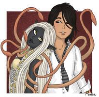 Hiro and Mayolin