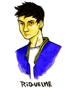 rikelme-23's Profile Picture