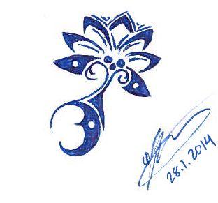Doodle by Denierim