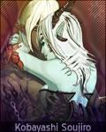 Daeron + Nessa Avatar by Ravenxita