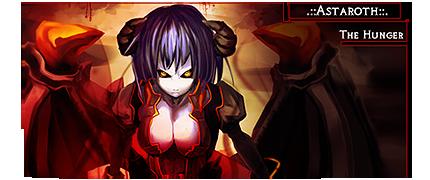 Astaroth by Ravenxita