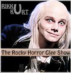 The Rocky Horror Glee Show by Ravenxita