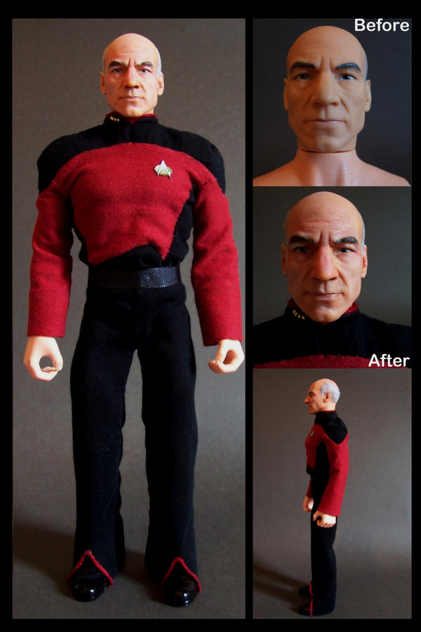 picard 12'
