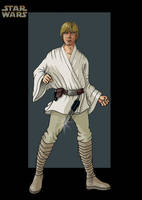luke skywalker 1 by nightwing1975