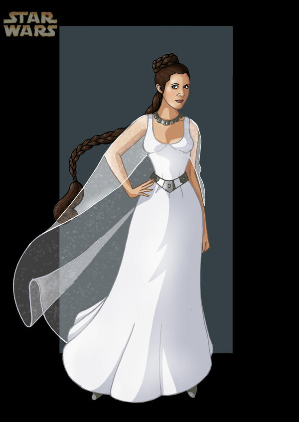 princess leia 2 by nightwing1975 on DeviantArt
