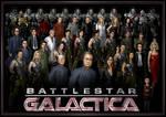 battlestar group shot