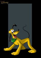 pluto by nightwing1975