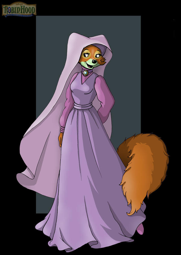 Maid Marian By Nightwing1975 On Deviantart