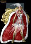 ready in red she-ra