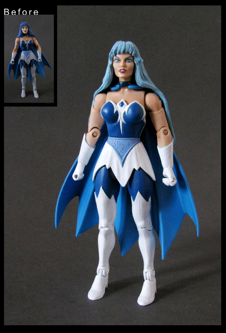 frosta repaint - commission by nightwing1975