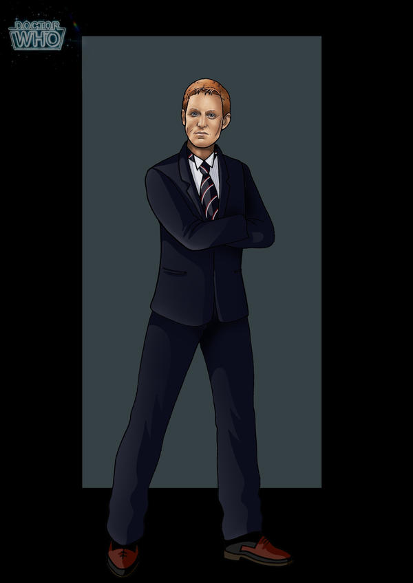 vislor turlough by nightwing1975