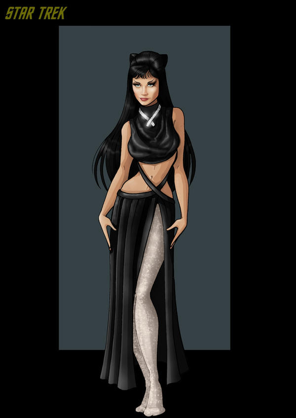 isis by nightwing1975
