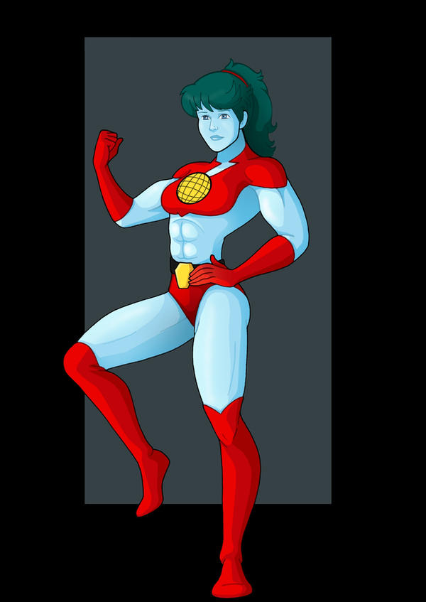 linka__as_captain_planet__by_nightwing19