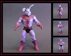 plundor - custom figure