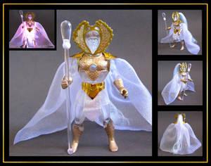 Light Hope - custom figure