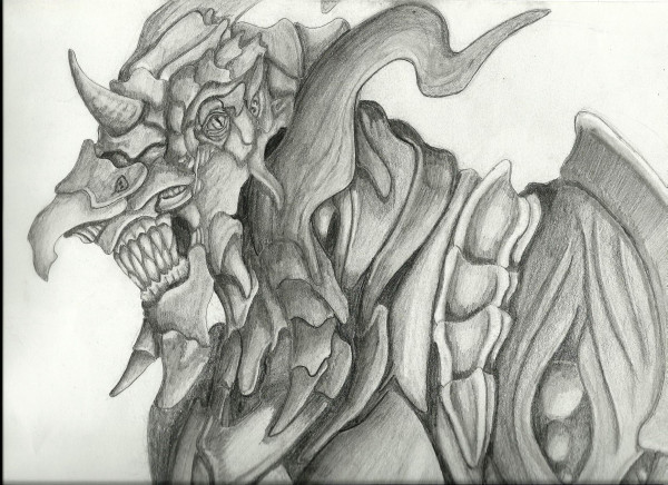 Bahamut: My Style by Bill-James
