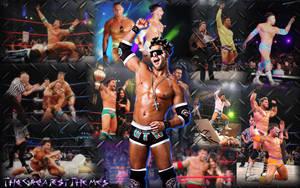 Robbie e wallpaper 2013 by TheGreatestThemes