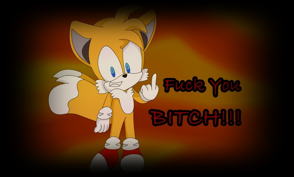 Fuck Tails 118