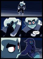 Doppelganger - Pg. 101 by TheUltimateEnemy