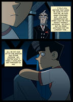 Doppelganger - Pg. 129 by TheUltimateEnemy