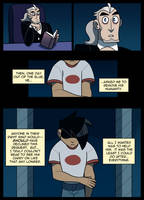 Doppelganger - Pg. 130 by TheUltimateEnemy
