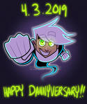 15th dannyversary