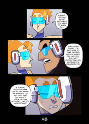 Mirrors - Pg. 48 by TheUltimateEnemy