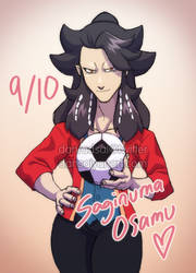 happy birthday saginuma