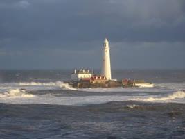 Lighthouse by omick