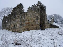 Old Hollinside by omick