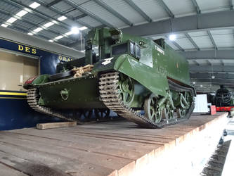 Universal Carrier by omick
