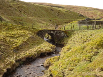 North Pennines by omick