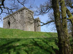 Hermitage Castle by omick