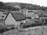 1820s Landscape