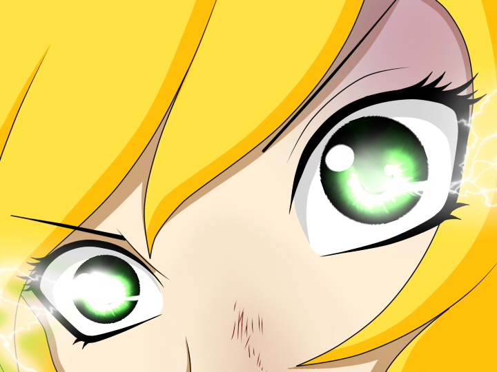 Taiyo - Eyes 2 by Taiyo-Sempai