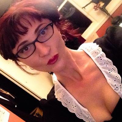 Moira or Audrey ? by DecoGoddess