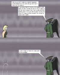 Syndicate vs. Thorn - P1 by DarknessOfMemory