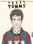 Tommy - Stanger Things
