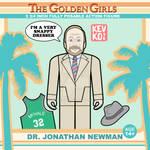Dr. Jonathan Newman - Funko - Wishlist